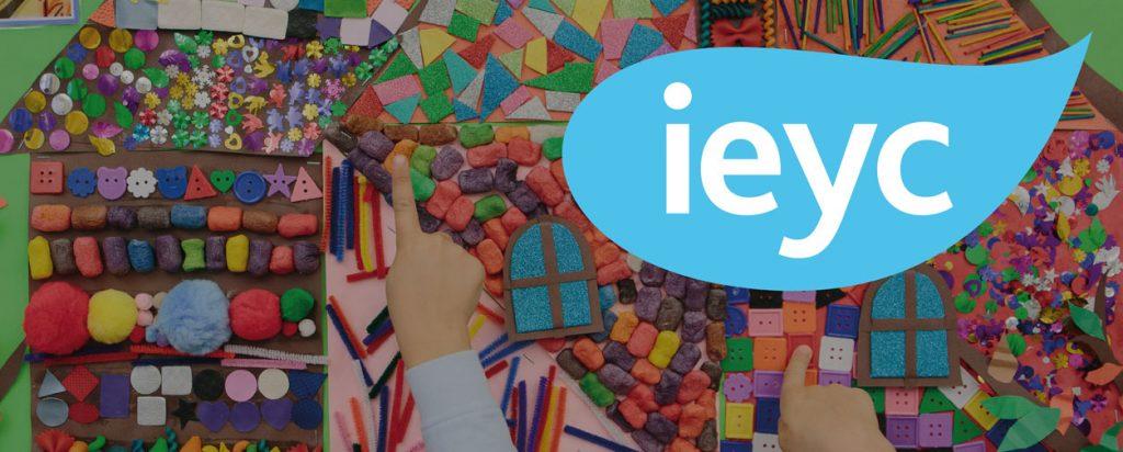 international early years curriculum