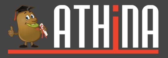 athina logo